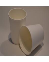 Kelímek na kávu - papírový 50ks